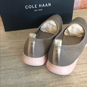 *NEW* Cole Haan Zerogrand Ballet Flat, size 11